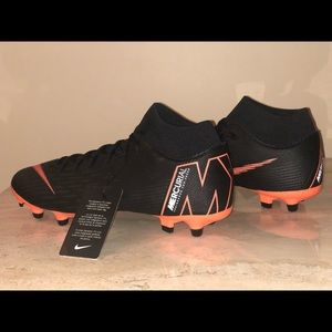 Nike Shoes - Nike Mercurial Superfly 6 Academy MG AH7362-081 4310b79630